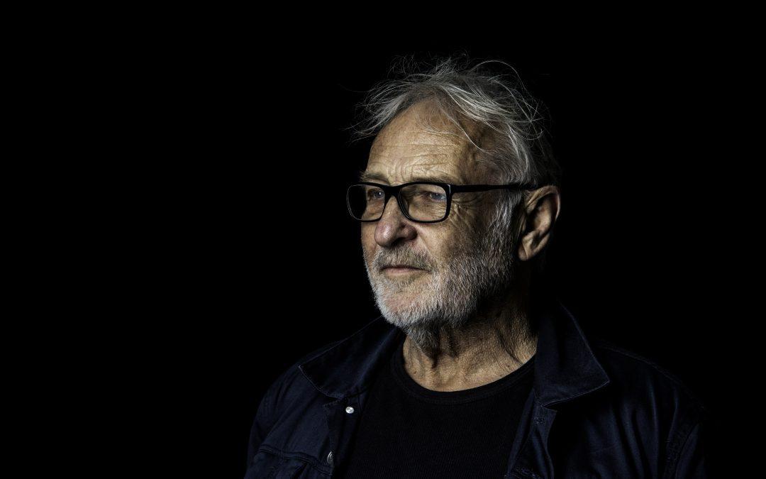 """Niels Hausgaard 2019 – Tryk Min Danske Hånd"""""""