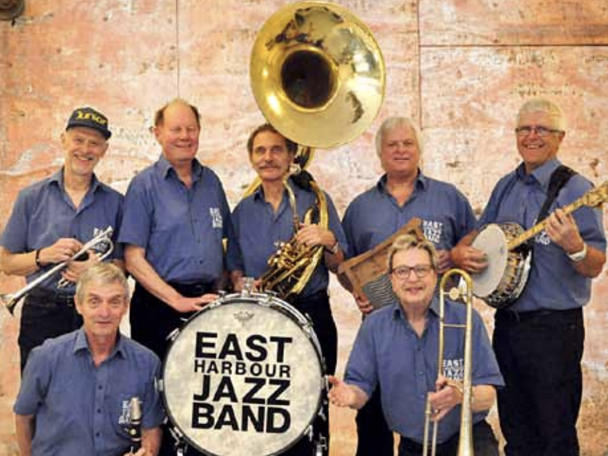 East Harbour Jazz Band